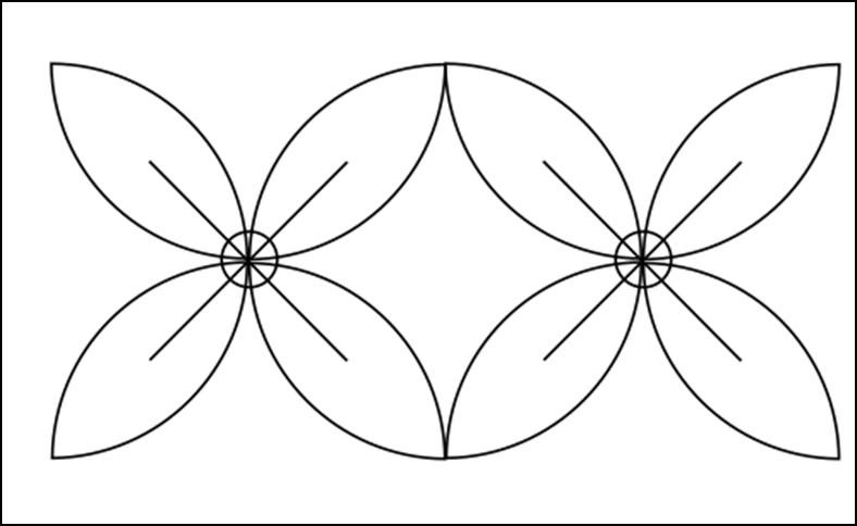 Membuat Motif Batik Dengan Coreldraw Energy Visual